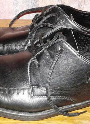 Туфли rieker, 42р, б\у