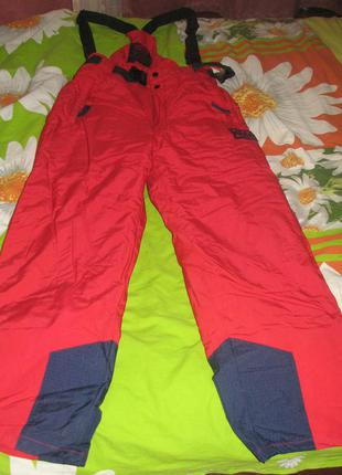 Лыжные штаны edge, 52-54