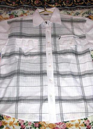 Рубашка, 52-54р