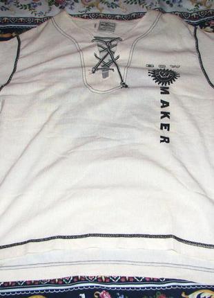 Рубашка montgomery, 52р