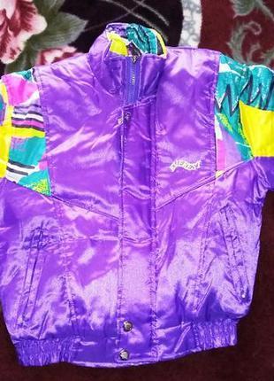 Детская куртка everest