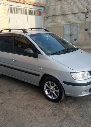 Продам Hyundai Matrix 2008