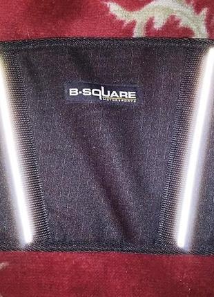 Защитный пояс почек b-squart