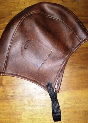 Костюмированный детский шлемофон