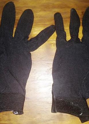 Спортивные перчатки, скутер, вело и др.