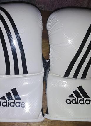 Тренировочные перчатки adidas