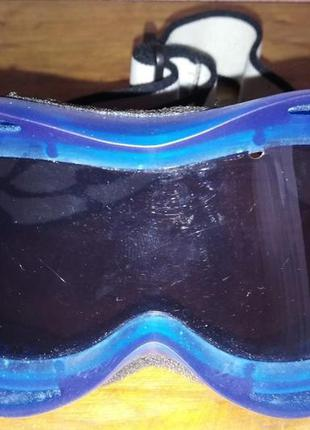 Детская горнолыжная маска cebe