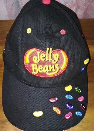Детская бейсболка jelly beans