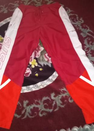 Спортивные штаны switcher
