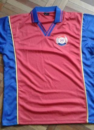 Футболка сб.хорватии