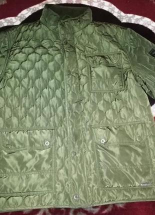 Демисезонная куртка firetrap