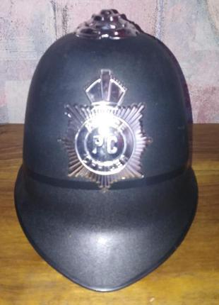 Детская полицейская шапка