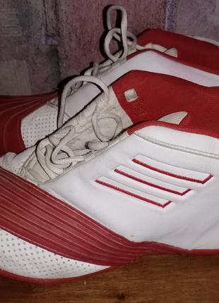 Кроссовки-ботинки adidas torsion