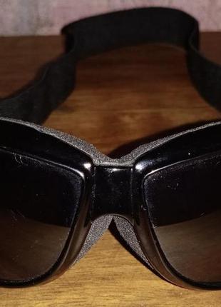 Детские горнолыжные очки rodeo