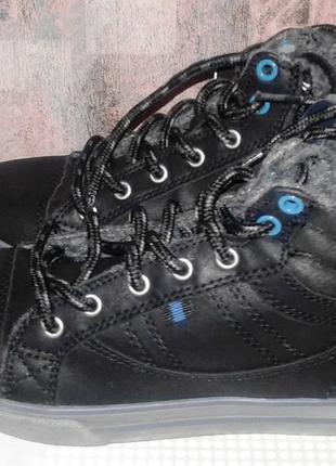 Зимние ботинки sprox, 34р