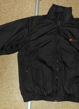 Спортивная куртка /ветровка sherpa bogra sports