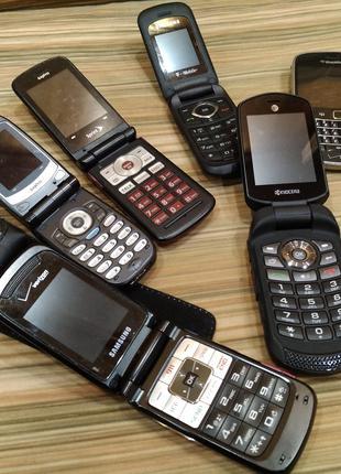 BlackBerry Bold 9900  Samsung Nokia Sanyo Kuocera