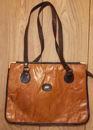 Брендова жіноча сумочка від r. monzo