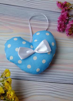 Декоративное сердечко,валентинка