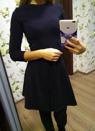 Sale платье распродажа черное красивое колокольчик