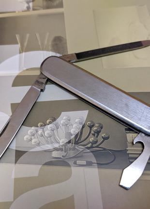 Ножичек маникюрный, немецкий