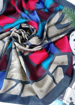 Шелковый платок германия