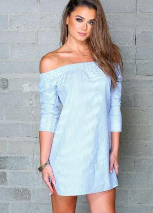 Блузка платье туника atmosphere