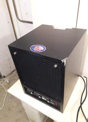 Воздухоочиститель Eagle 5000 это решение проблем с качеством возд