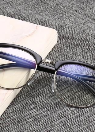 Очки для компьютера и телефона, очки для работы за компьютером...