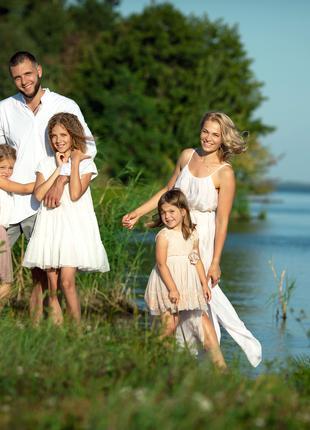 Семейный фотограф в г. Киев