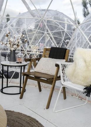 Купольный шатер ф4м зимний от Novatent