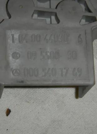 A 000 540 17 69 Колодка клеммная W210 дорестайл