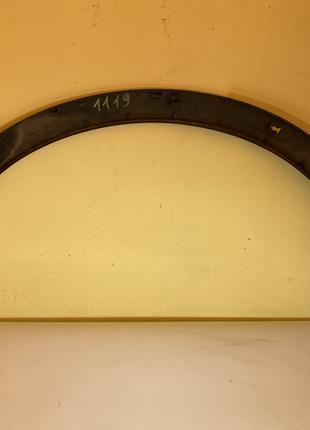 Накладка крыла  заднего левыйNISSAN QASHQAI II J11938294EA0A