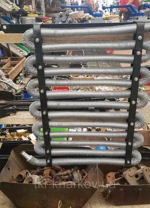 Радиатор масляный МТЗ-80,82 (змейка) 70У-1405010