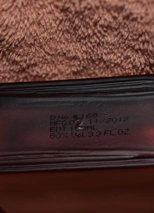 Nuroma Explore Limited Edition мужская туалетная вода 100мл б/у