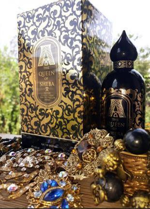 ❤ attar collection the queen of sheba