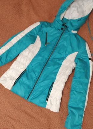 Женская куртка на осень осенняя куртка