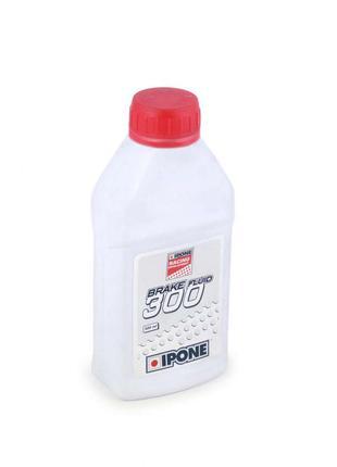 Тормозная жидкость Brake Fluid 300 (500мл) IPONE