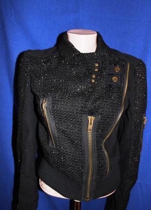 Розпродаж! супер стильна куртка river island