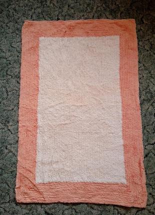Коврик-полотенце для ног 60*90