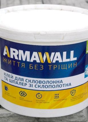 """Клей для стеклохолста """"Armawall"""" 10 кг"""