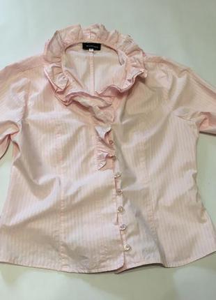 Блуза witteveen