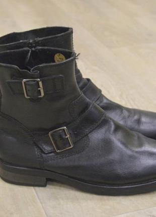 Ботинки кожаные l2 оригинал