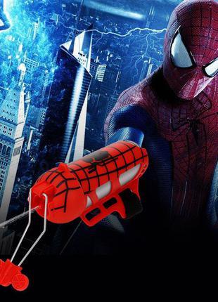 Перчатка Человек Паук Spider-Man Hasbro стреляющая паутиной