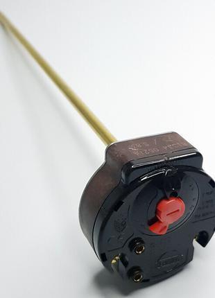 Терморегулятор бойлера RTS/3 30°-75°C 16A термозащ.83°С Thermo...
