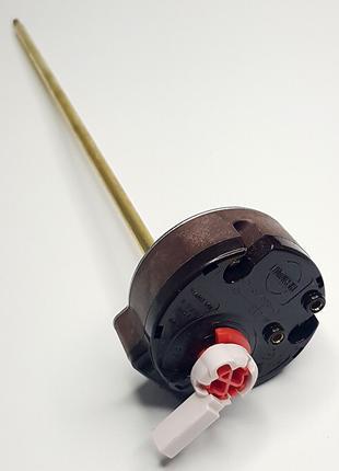 Терморегулятор бойлера RTS/3 30°-74°C 16A термозащ.93°С флаж.T...