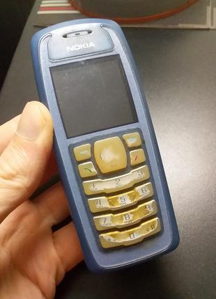 Телефон Nokia 3105 CDMA Нокия СДМА