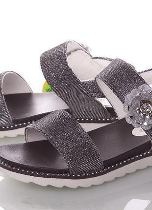 Босоножки сандалии clibee™ для девочек