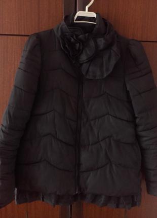 Женская куртка для осени