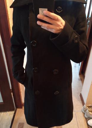 Женское пальто для осени